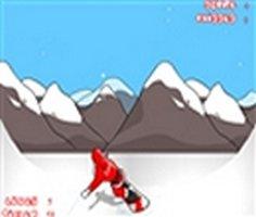 Noel Baba Engelli Kayak